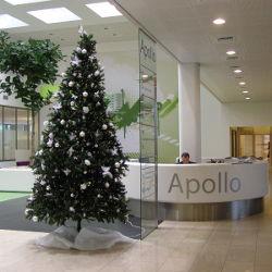 Impressie Apollo Amsterdam