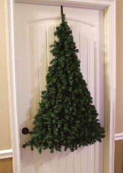 Impressie kerstdecoratie
